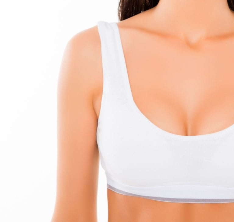 breast lift at Clearpoint