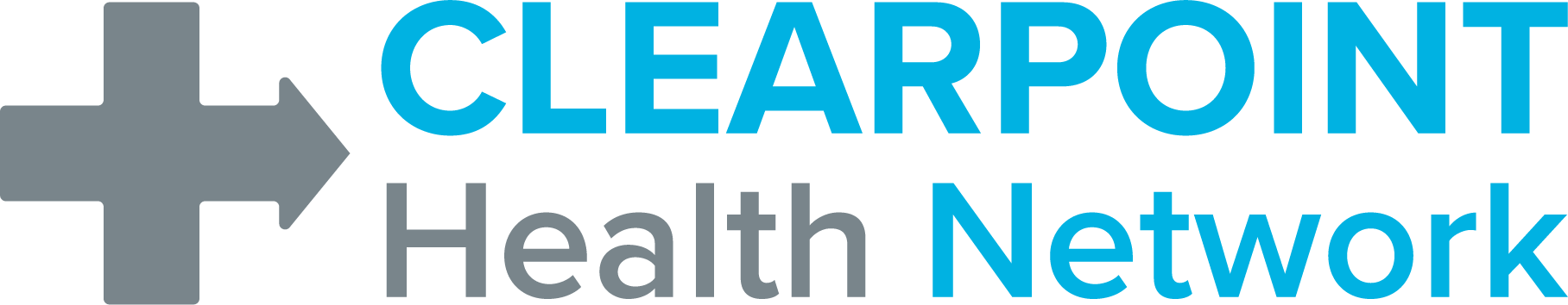 Clearpoint Health Network logo