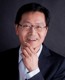 Dr. Jerry Chen