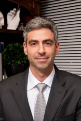 Dr. Cory Goldberg